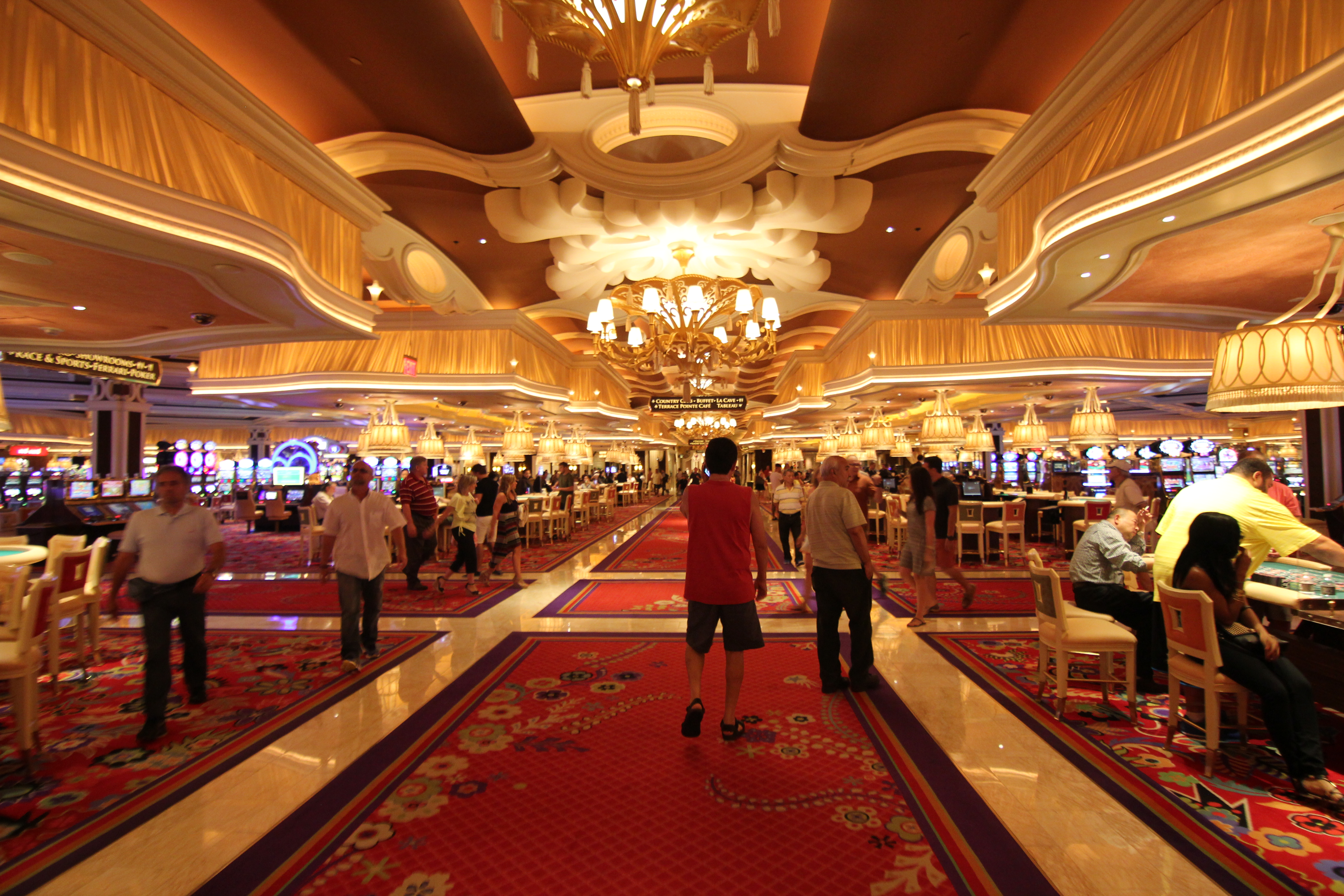 Официальный сайт Las Vegas Casino