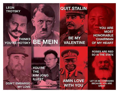 Valentine's Day Leaders!
